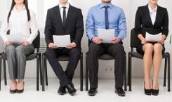 KURZ - Nábor pracovníkov, výber a hodnotenie zamestnancov