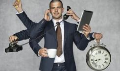 KURZ - Time manažment a Stres manažment v praxi