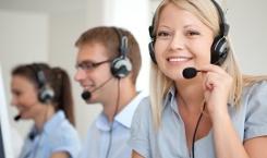 KURZ -  Telefonický operátor zákazníckeho call centra