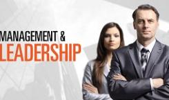 KURZ - Vedenie a riadenie ľudí - leadership a manažment