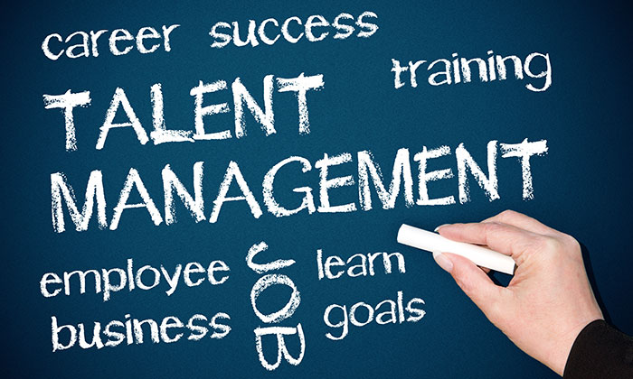 Talent Management vo firme