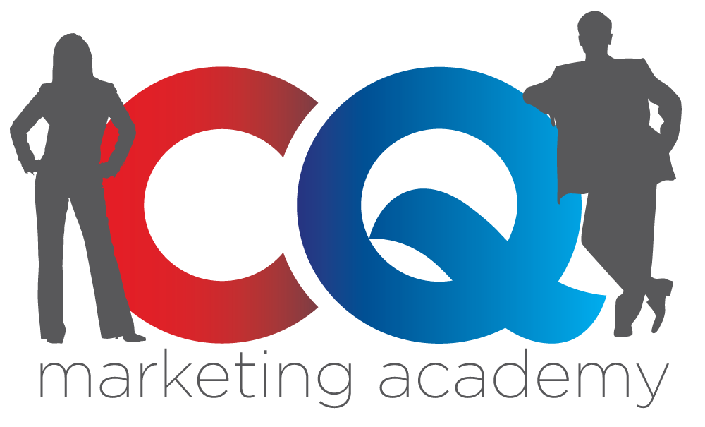 marketing academy training for you